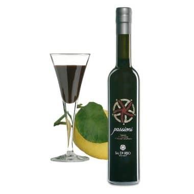 liquore Sal De Riso Passioni