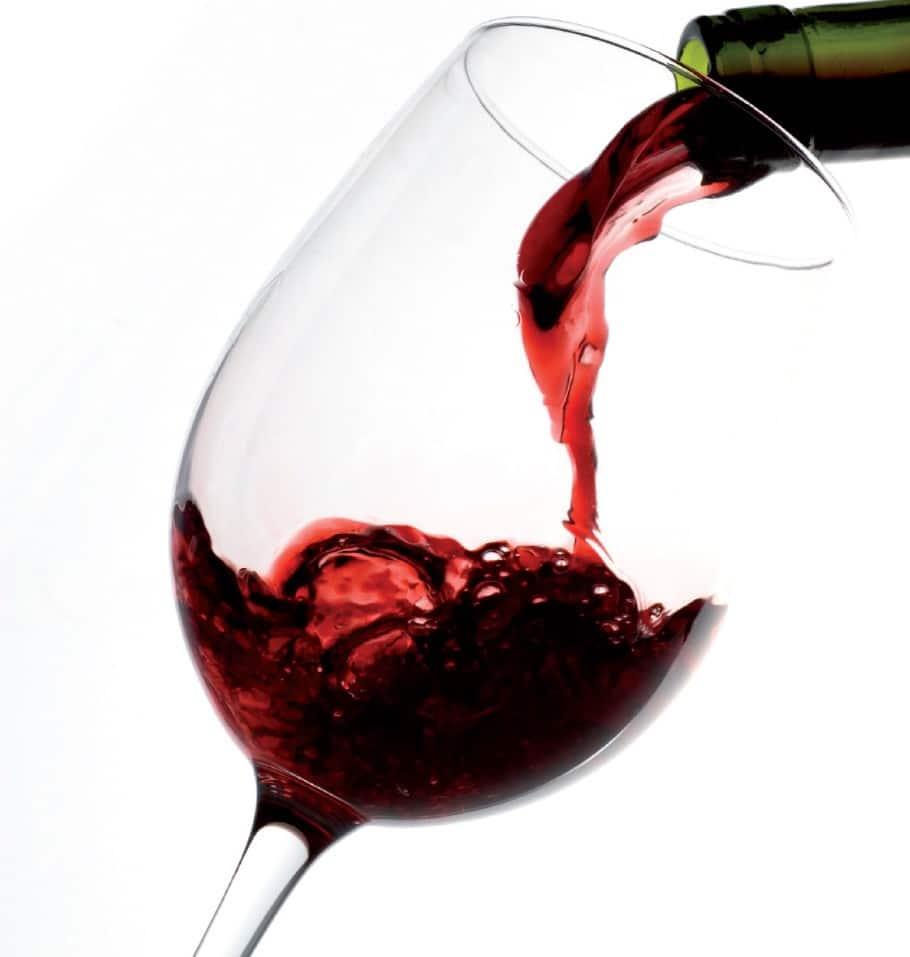 In Vino Veritas A Casabufala Arrivato Il Vino