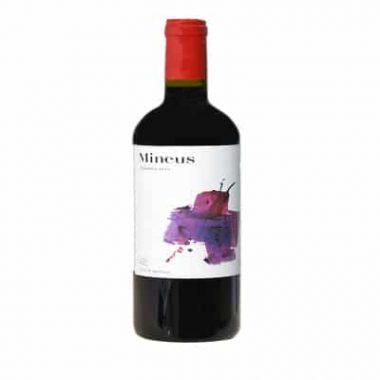 Bottiglia Mineus