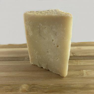 formaggio stagionato di bufala