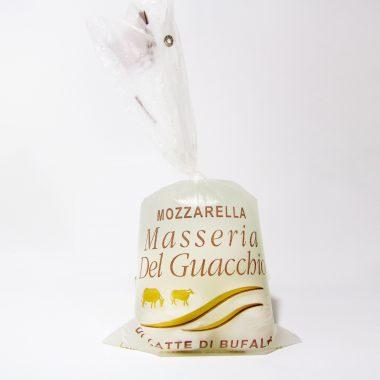 Mozzarella Masseria del Guacchio