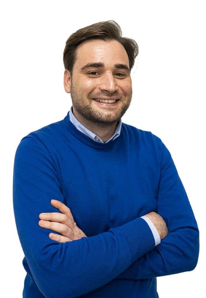 Daniele Palo Casa Bufala