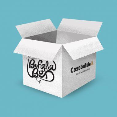 Bufala Box, Cesti Natalizi e Confezioni Regalo